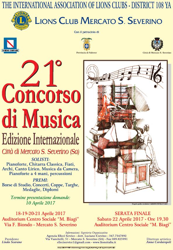 21ConcorsoMusica