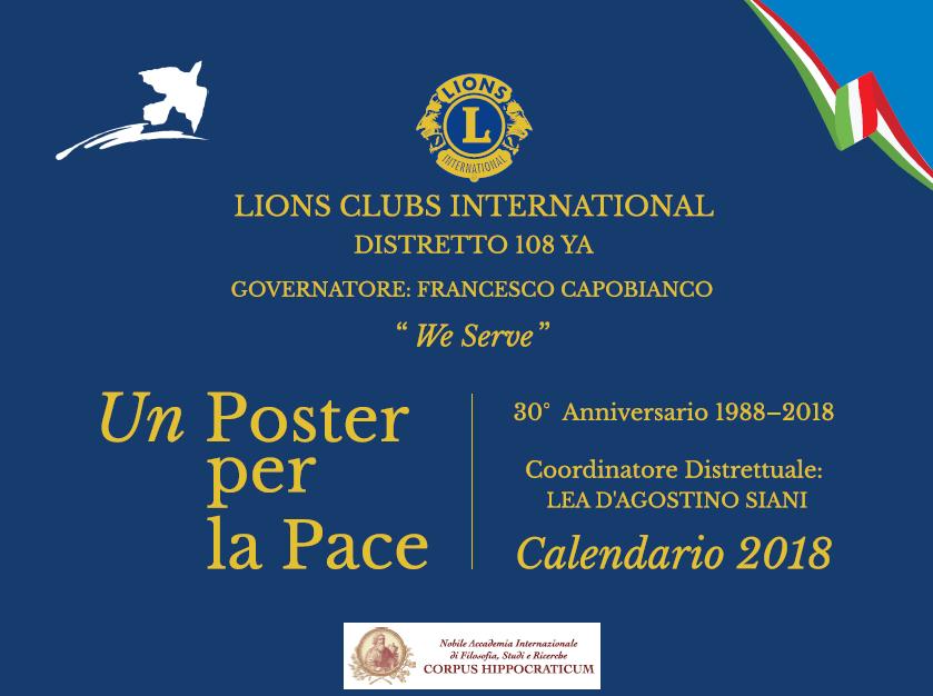 CalendarioPosterPace2018