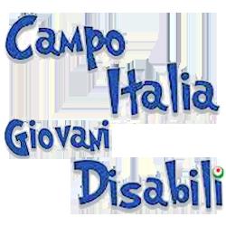 Campo Italia Giovani Disabili