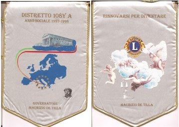 guidoncino 1997-1998