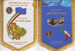guidoncino 1999-2000